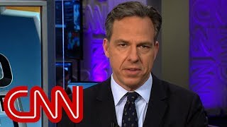 Download Tapper to Trump: Look up, facts are in front of you Video