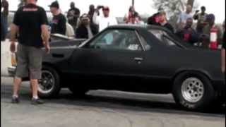 Download Street Outlaws Flip El Camino Video