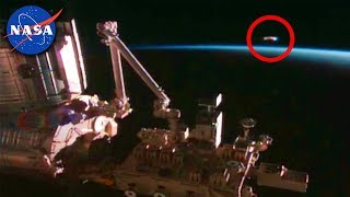 Download Top 15 Mysterious Things Caught on Camera By NASA Video