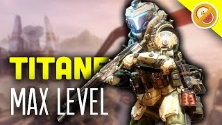 Download I'M IN LOVE! HITTING MAX LEVEL! - Titanfall 2 Multiplayer Gameplay Video