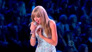Download Snow Angels - Taylor Swift - Trouble Video