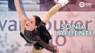 Download Aprende a patinar con Sonia Lafuente: primeros pasos Video
