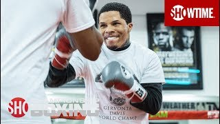 Download Gervonta Davis: Baltimore's Rising Star | SHOWTIME CHAMPIONSHIP BOXING Video