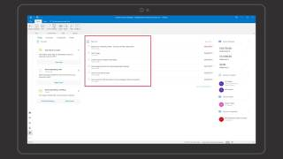 Download Outlook Customer Manager - Using tasks and automatic reminders Video