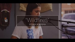 Download ″Wildfires″ by Esther Boersma Video