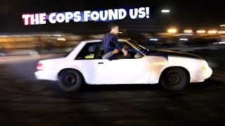 Download THE COPS FOUND US! Video