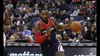 Download John Wall Top 20 Crossovers of 2016-17 Season Video