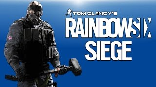 Download Rainbow Six Siege - (Two Full matches!) True Professionals! Video