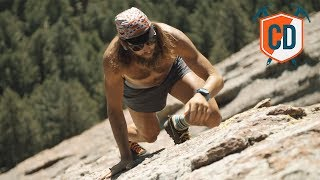 Download Why Anton Krupicka Prefers Climbing Without A Rope | Climbing Daily Ep.1235 Video