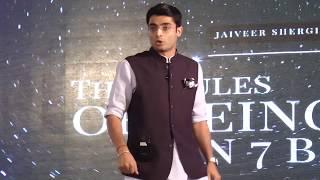 Download 7 Rules of Being One in 7 billion | Jaiveer Shergill | TEDxYouth@CISFGJalandhar Video