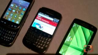 Download Full Walk-Through of BlackBerry Torch 9860, Bold 9900, and Torch2 9810 Video