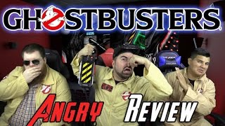 Download Ghostbusters (2016) Angry Movie Review + Rant! Video