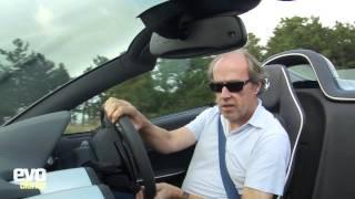 Download Ferrari 599 SA Aperta - Harry Metcalfe's evo video diary Video