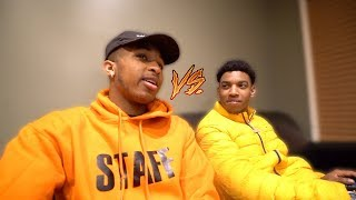 Download FACE TO FACE with B'Lou... **He took it too far** | Vlogmas 17 Video