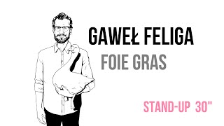 Download Gaweł Feliga   Foie Gras (2014) Video
