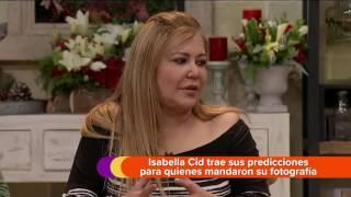 Download Predicciones 2017 de sus fotografías Isabella Cid Video