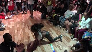 Download Ota Performance Part 1 @ Pose Season 2 Finale Mini Ball Video