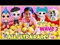 Download 100 LOL Surprise WAVE 2 Confetti Pop Balls! ALL ULTRA RARE DOLLS FOUND!! Video