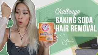 Download Using Baking Soda for Hair Removal | Does It Really Work? Video