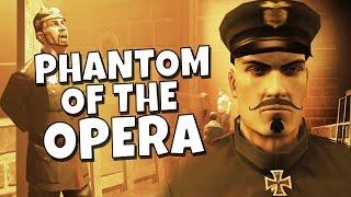 Download Hitman Bloodmoney - Phantom of the Opera Video