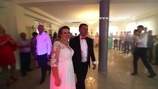 Download I Taniec na wesoło - Ewelina & Tomasz. An-Max STUDIO 690 835 835 Video