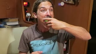 Download What We Eat When We're Running Out of Food Onboard... (Sailing La Vagabonde) Ep. 51 Video