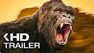 Download Kong: Skull Island Trailer & TV Spot (2017) Video
