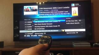 Download XBR-65X930C Directv Ready 4K Video