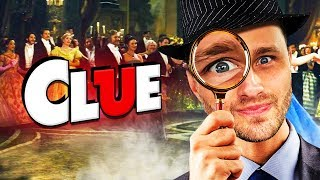 Download CLUE: THERE'S BEEN A MURDER!! (Cluedo Murder Mystery) Video