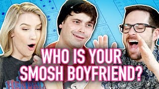 Download TAKING SMOSH QUIZZES Video