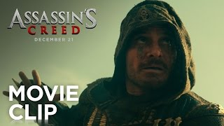 Download Assassin's Creed | ″Carriage Chase″ Clip [HD] | 20th Century FOX Video