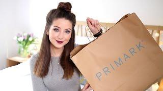 Download Huge Spring Primark Haul | Zoella Video