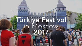 Download Turkey.Home - Turkey Festival in Moscow 2017 Video