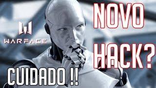 Download WARFACE - NOVO TIPO DE HACK / HACK ROBÔ ? Video