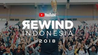 Download Youtube Rewind INDONESIA 2018 - Rise Video