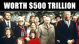 Download 10 Things You Didn't Know About The Rothschild Family Video