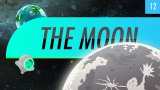 Download The Moon: Crash Course Astronomy #12 Video