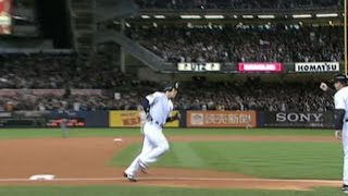 Download WS 2009 Gm 6: Matsui homers in an eight-pitch at-bat Video
