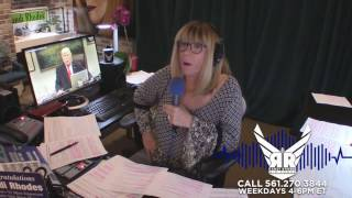 Download 11-21-16 FREE Full Show - Trump Pimps The Presidency – Pay For Play On Steroids. Video