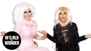 Download UNHhhh Ep 37: ″New Year New You″ w/ Trixie Mattel & Katya Zamolodchikova Video