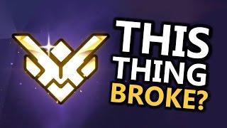 Download Overwatch Ranked - Broken or Balanced? Video