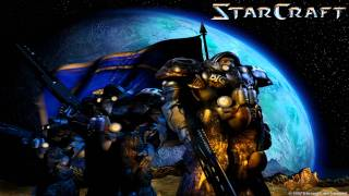 Download StarCraft - Terran Theme 1 Video