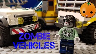 Download How To Prepare Your LEGO Vehicles! Video