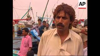 Download Pakistan - Fish export ban Video