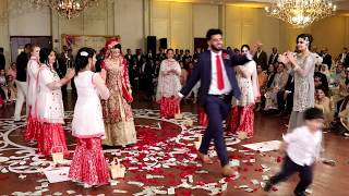 Download Surprise Pakistani Wedding Performance By My Brother Video