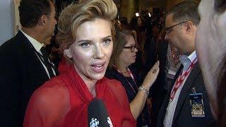 Download Scarlett Johansson drops transgender role after backlash Video