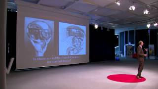Download Out-of body experiences, consciousness,and cognitive neuroprosthetics:Olaf Blanke at TEDxCHUV Video