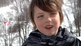 Download 6 year old snowboarder Hayden Tyler- Grom parks laps at Holiday Valley Video