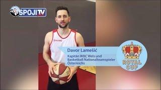 Download Davor Lamešić (WBC Wels) - 4. ROYAL CUP [03.12.2016] Video