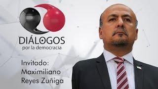Download Diálogos por la democracia con John Ackerman y Maximiliano Reyes Zuñiga Video